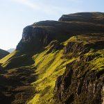Road Trip: Scotland