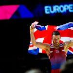 European Championships, Glasgow 2018