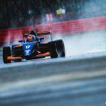 British Formula 3: Silverstone